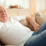 Arthritis and sedentary lifestyle