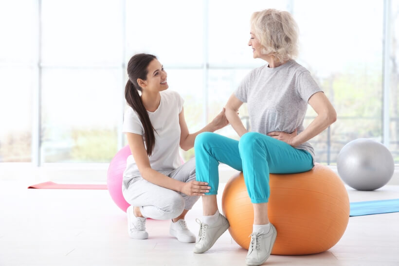 Slow down arthritis progression with exercise