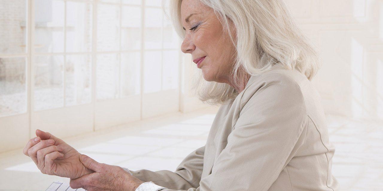 Rheumatism and arthritis – Best natural treatment